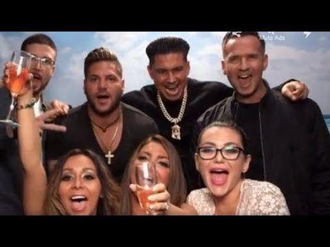 Jersey Shore Family Vacation Season 1 Ep 12345678 Review Mtv Tv Show Mtv Tv Shows Jersey Shore Mtv