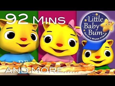 Youtube Nursery Rhymes Rhymes Little Babies