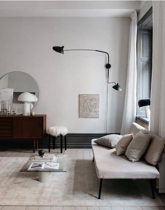 Salón Inspirarte para Ideas Modernas Lámparas —40 para Yg7bf6y