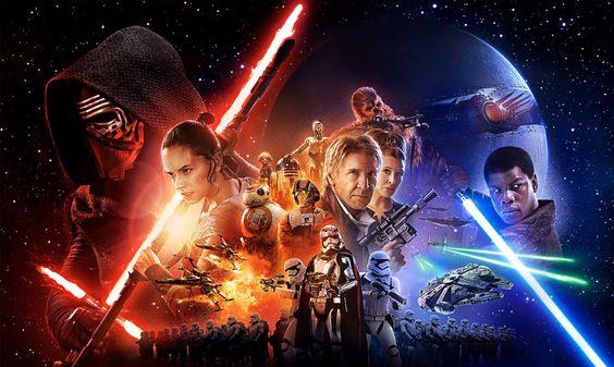 Star Wars: O Despertar da Força tem novo trailer