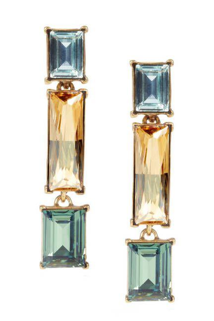 danglers or drop earrings