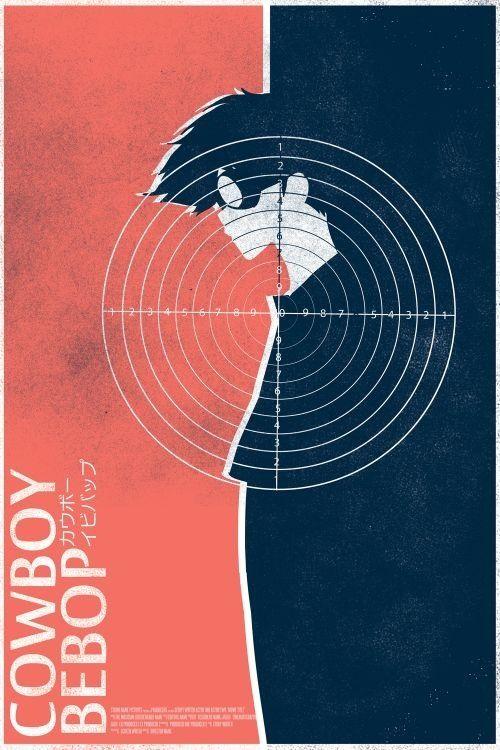 Cowboy Bebop iPhone Wallpaper lé Nostalgia Pinterest