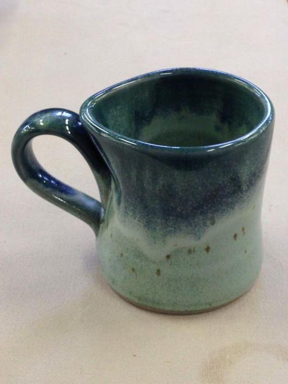 Wonky mug