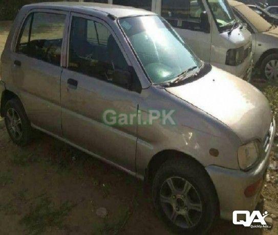 Daihatsu Cuore Cx Eco 2003 For Sale In Karachi Karachi Buy