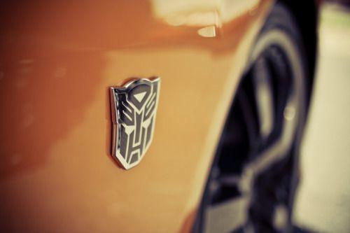 Camaro for Transformes