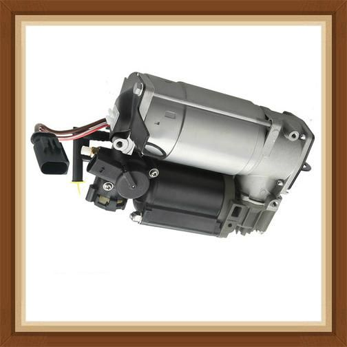 Remanufactured Original Case For Mercedes W220 W211 W219 Airmatic Suspension Compressor Air Pump A 220 320 01 04 2203200104 Automobile The Originals