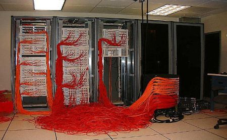 Server Room Design Best Practices thronefieldcom