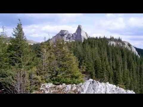 Siebenburgerland Land Der Karpaten Youtube Karpaten Siebenburgen Burg