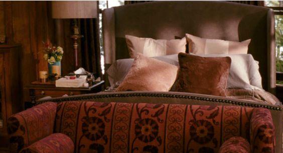 Мебель и интерьеры из фильма Предложение (The-Proposal)