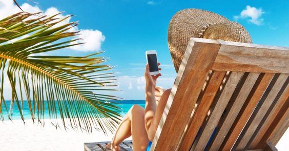 Der Sommer ist da – die Jahreszeit, die viele von uns in die Ferne ziehen lässt. Unsere täglichen Begleiter haben natürlich ihren Urlaub verdient und müssen mit, denn schließlich geht es einfach nicht ohne. Wenn ihr ins Ausland reist, solltet ihr einige Dinge beachten, um euer Smartphone und euren Geldbeutel zu schonen.