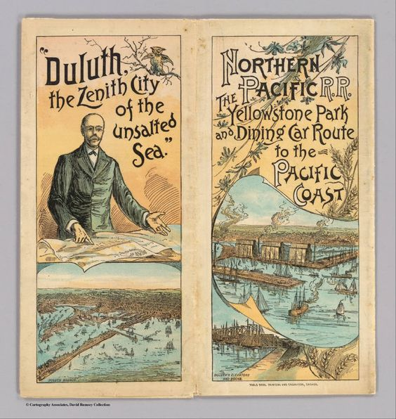 Pinterest     The world     s catalog of ideas Duluth  MN   Zenith City of the Unsalted Seas
