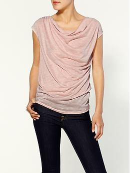 Cowl Knit Top by Tinley Road $39.00