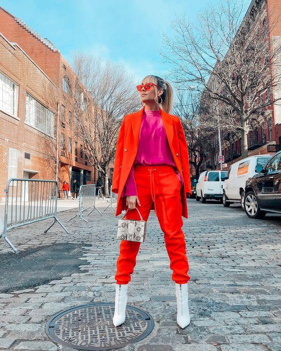 #SemanaSãoValentim Outfits Dia dos Namorados in Colourful Girl Semana São Valentim *Clique para ver post completo*