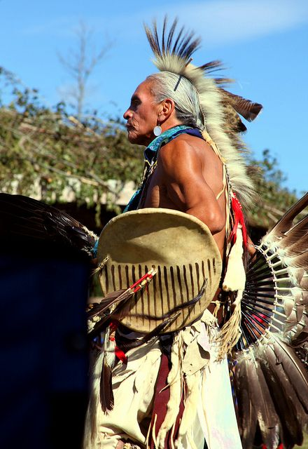 Cherokee Indian cowboys and indians