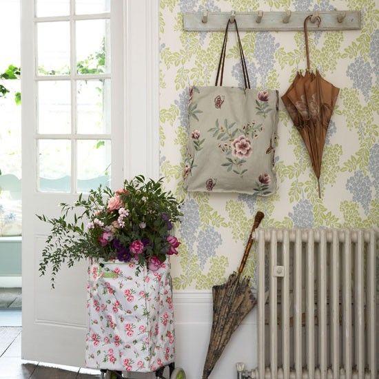 Love it-sooo pretty: housetohome.co.uk
