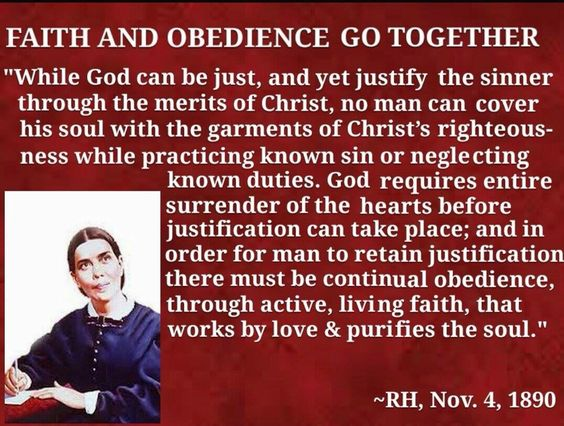 Image result for ellen white primitive godliness