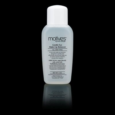 Removes makeup quickly and easily  Formulated for gentle removal of makeup without irritation  Ideal for contact lens wearers