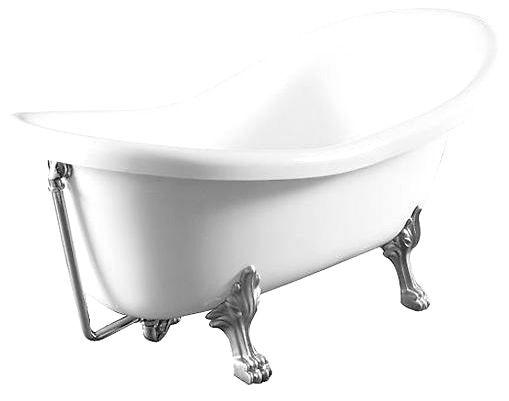 Complesso Cuscino Vasca Da Bagno Leroy Merlin Clawfoot Bathtub Clawfoot Bathtub