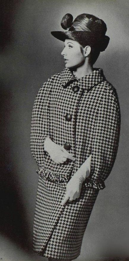 1963 Simonetta Fabiani