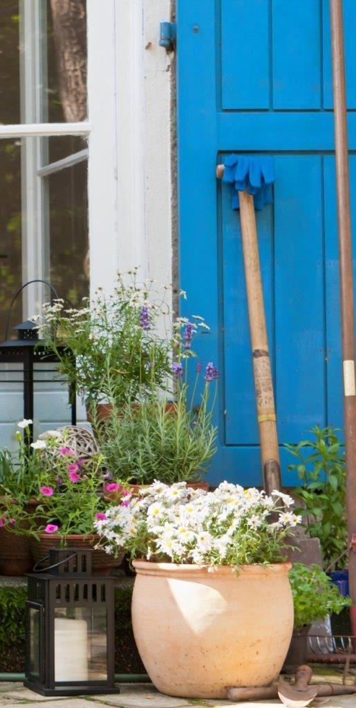 Blue on pinterest - Sandtex exterior paint ideas ...