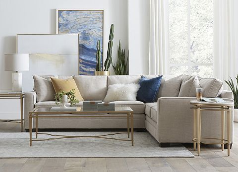 Alternate Beckett Sectional Image Sectional Havertys Sectional