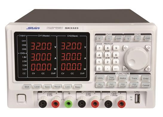Sk3323 3325 Programmable Power Supply Switch Mode Power Supply Manufacturer Switched Mode Power Supply Power Supply Power