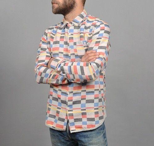 men's shirt fashion