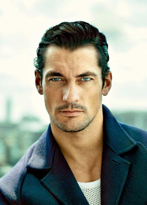 красивые фото моделей мужчин