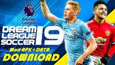 Dls 19 Premier League Mod Android Hd Graphics Download Game