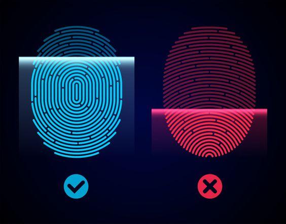 В Японии банковские карты туристам заменят отпечатки пальцев