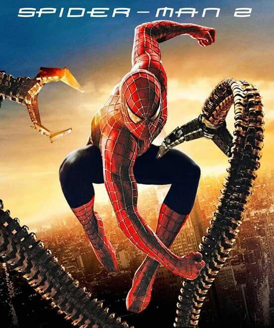 Still My Favorite Spiderman Movie Spiderman Spider Man 2 Marvel Spiderman Art