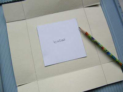 Jillibean Soup Week-Day 4 -Project ideasExploding box