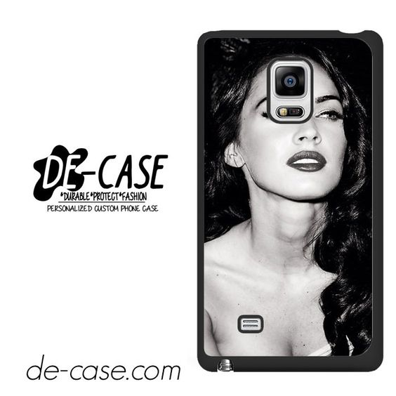 Sexy Megan Fox DEAL-9493 Samsung Phonecase Cover For Samsung Galaxy Note Edge