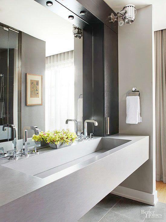 Spectacular Contemporary Bathroom Ideas Houzz Cool Modern