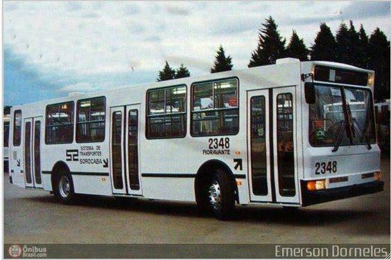 Antigo ônibus Fioravante / jahsaude