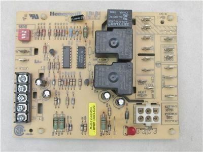 heil furnace control board wiring diagram honeywell st9120c 4040 furnace control circuit board ... st9120c furnace control board wiring diagram