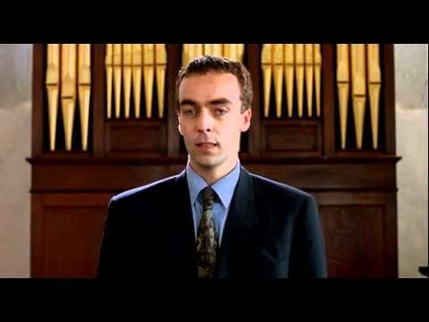 John Hannah In Four Weddings And A Funeral 1994
