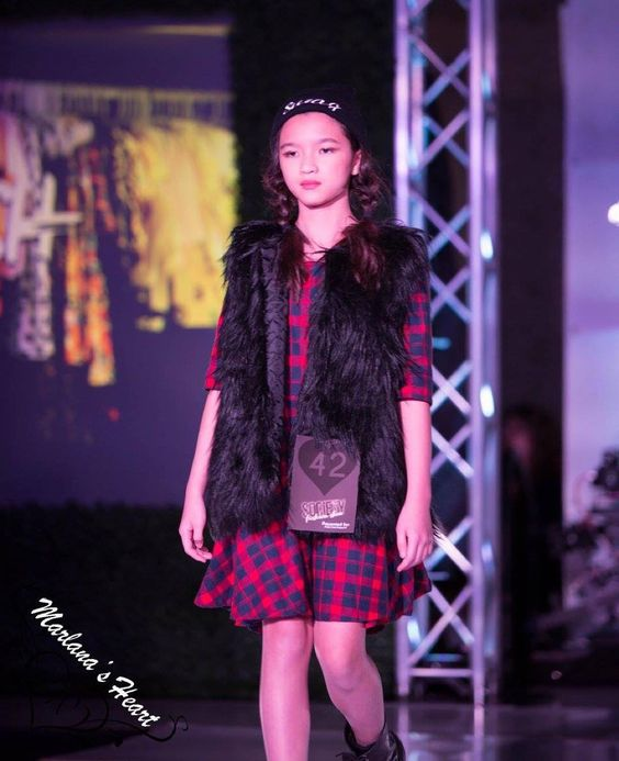 Shop this Shaggy Fur Vest that's in stock now and great for this winter weather we've got going on!  Shaggy Fur Vest: $38 Swag Hat: $10 Plaid Dress: $25  http://ow.ly/X3tUn Any questions on merchandise need to go through info@iheartsmash.com =). (PC Marlana's Heart Photography)  #trendy #vogue #trendsetter #diva #little #one #style #fashion #trendykids #dressup  #kidstyle #fashion #cute #instafashion #outfit #ootd #boots #kidsootd #trenykiddies #boutique #shop #shopme #iheartsmash #smash…
