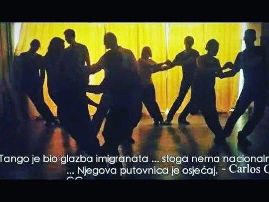 Pin By Jelena Libertango On Argentinski Tango Tango Pandora Screenshot Pandora