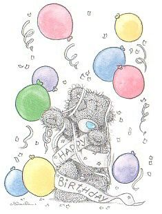 Me-to-You.org Gallery - Met meer dan 500 Me to You/Tatty Teddy afbeeldingen en 1000 producten - Verjaardag/verjaardag14