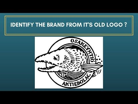 Logo Quiz Company Old Logo Edition Fiat Siemens And More
