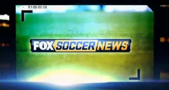 cool Final Episode Of FOX Soccer News Will Air On US TV On August 17