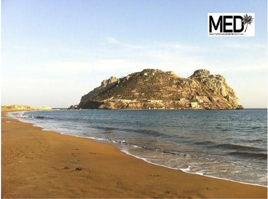 II Concurso MED Festival | Levántate y descubre... #Fotografia #Concurso #MEDFestival