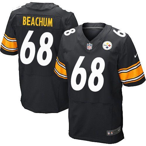 Kelvin Beachum NFL Jersey