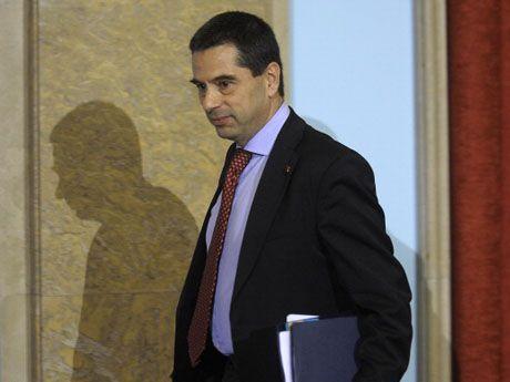 Swaps: Conselheiro de Gaspar foi quem comprou dívidas fiscais para o Citigroup