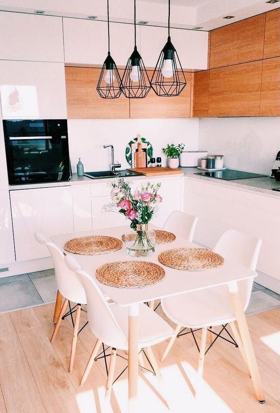 P I N T E R E S T Alexandra Lovee Kitchen Decor Apartment Small Apartment Kitchen Home Decor Kitchen