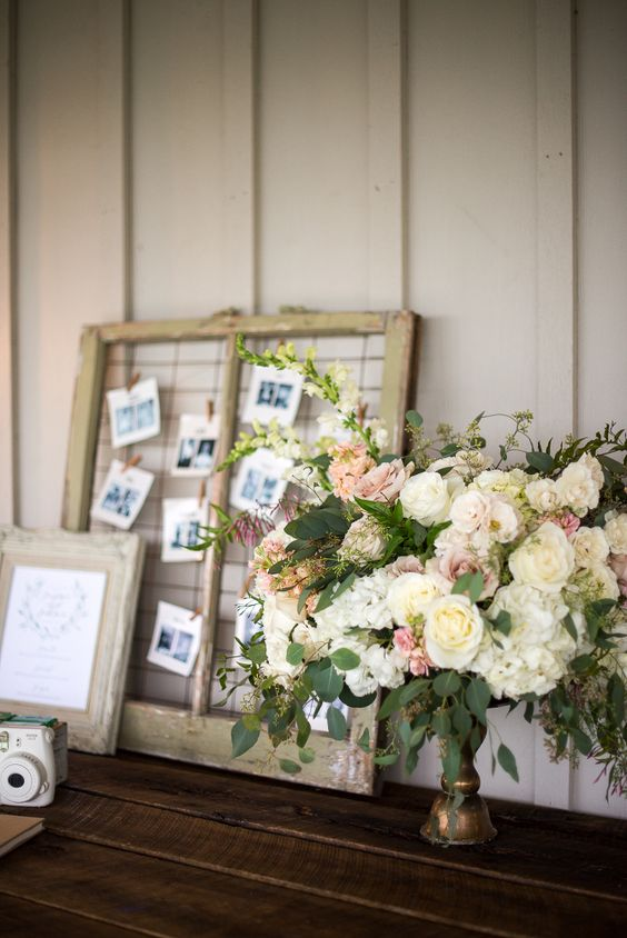 Blushes and Hanging Centerpieces at Shadow Creek in Purcellville, Virginia » Sweet Root Village Blog