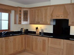Fitted Kitchens Cork | Bespoke Fitted Kitchens | Kitchen Design Cork | Fitted Kitchens