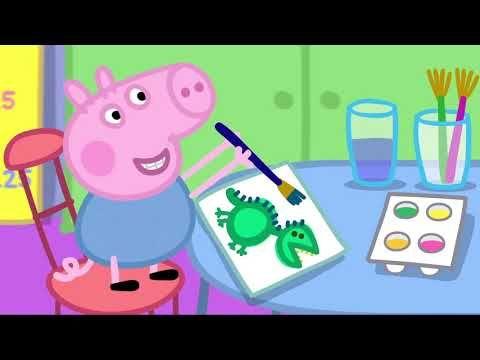 I Edited A Peppa Pig Episode Instead Of Studying Peppapigedit Peppapigfunny Youtube Peppa Pig Memes Peppa Pig Peppa Pig Teddy