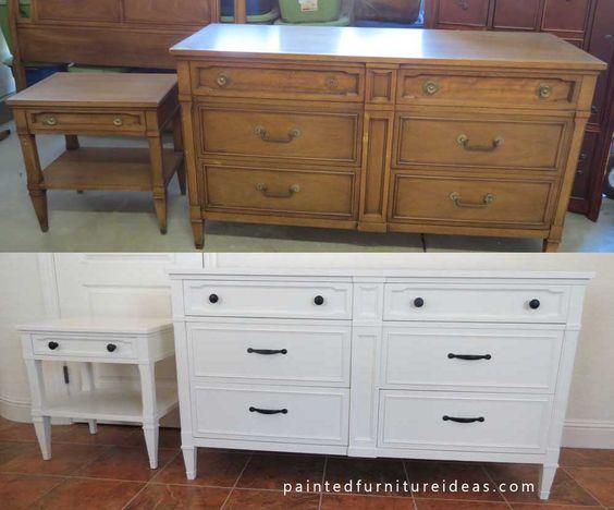 Dresser Sets Dressers And Furniture On Pinterest